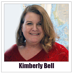 Advertise on Fort Myers Radio Kimberly Bell Fix Marine