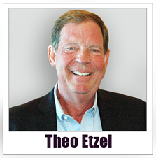 Theo Etzel Conditioned Air Advertise On Fort Myers Radio