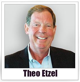 Theo Etzel Conditioned Air