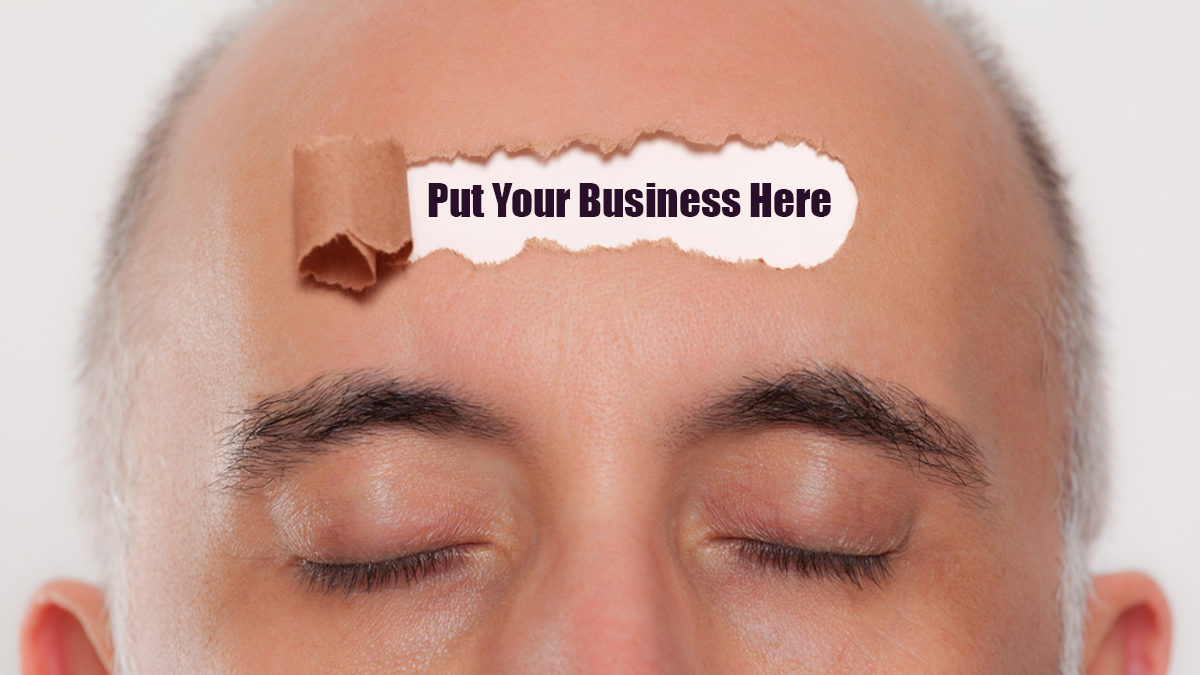 Advertising on Fort Myers Radio Puts Your Business Here Top of Mind